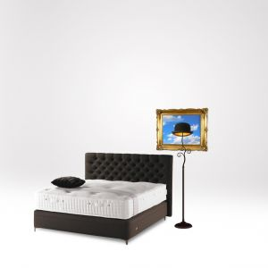 Fylds Het Belgisch bed 2-Sleep