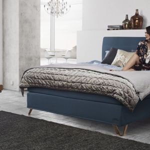 Jensen bed Supreme-Kontinental-Sparkling 2-Sleep