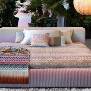 Missoni Home 2-Sleep