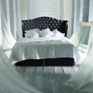 Somnus boxspring-Churchill-Chic Ebony