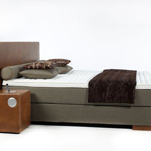 b-box 2-Sleep boxspring waterbed