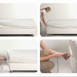 matras opdekken 2-Sleep
